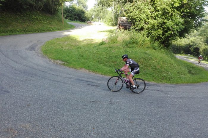 Tour de Pyrénées 3 t/m 11 Juli 2020