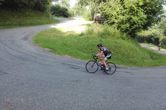 Geannuleerd – Tour de Pyrénées – 2 juli – 10 juli 2021