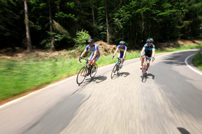 Le Petit Tour de France 5 t/m 12 juni 2021
